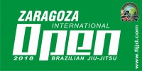 ZARAGOZA INTERNATIONAL OPEN Gi & NoGi 2018